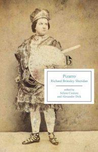Pizarro, Richard Brinsley Sheridan