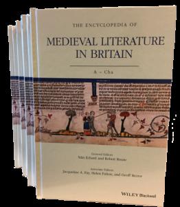 Encyclopedia of Medieval Literature in Britain